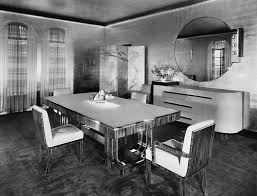 How The 40s Changed Interior Design As We Know It Architectural Adorable 1930S Interior Design