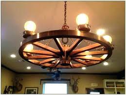 home improvement wagon wheel chandeliers chandelier lights light home design ideas