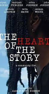 The Heart of the Story (2017) - Twila Smith as Self - IMDb