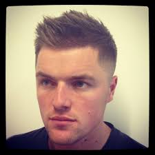 Fade Haircut For Men Mens Hairstyles Haircuts