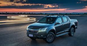 2017 Holden Colorado Previewed by 2017 Chevrolet S10 - autoevolution