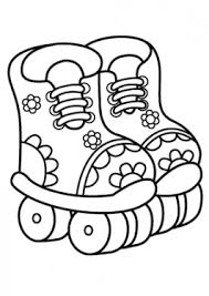 Sports Coloring Pages For Kids Free Printable