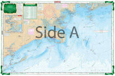 Waterproof Charts Large Print 33e Florida Bay For Sale