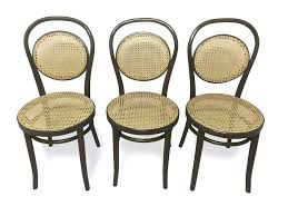 3 bentwood chairs vintage bentwood cafe chairs