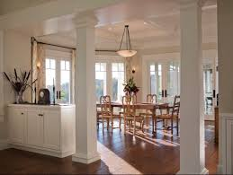 Column Molding Ideas Creative Ways To Use Columns As Design Features In Your Home