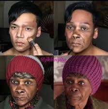 the power of make up transformations cicelytyson jkbonito makeupartist