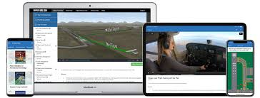 Sporty S Chart Subscription Top 10 Apps For Student Pilots Ipad Pilot News