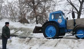 Как получить удостоверение тракториста машиниста в Становлянском  next