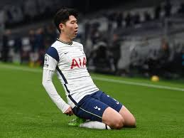 Get the tottenham hotspur sports stories that matter. Football Mourinho S Spurs Beat Guardiola S City To Go Top The Star