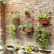 garden rack. MY CITY GARDEN Wall Garden Rack Set E