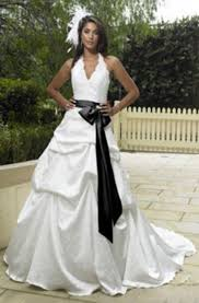 black and white wedding dress one day i will have my dream