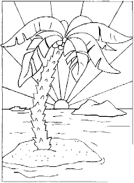 nature colouring pages. Beautiful Nature Nature Coloring Pages For Adults  Afficher Cette Image De Islands In Colouring G