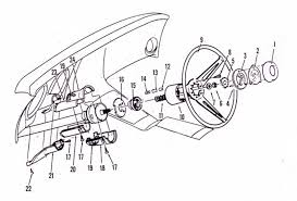 Chevy truck steering column wiring diagram wiring diagram and fuse box