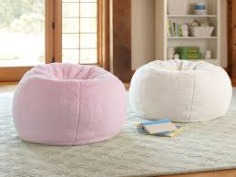 Sofa : White Bean Bag Chairs For Adults White\u201a For\u201a Chairs and Sofas