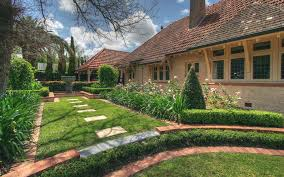 Small Picture Garden and Landscape Design Adelaide Garden Art Design