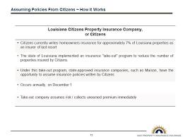 louisiana citizens insurance quote raipurnews