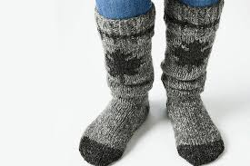 Sock Patterns Classy Our Best Knitting Sock Patterns Canadian Living