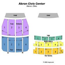 Tickets 2 Tickets For Dan Tdm On Tour At Akron Civic Theatre