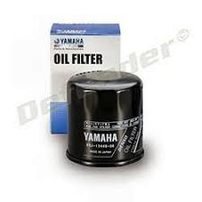 Yamaha Oil Filter Chart Yamaha Oem Replacement Four Stroke Outboard Oil Filter