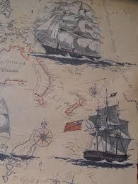 Free Download Vintage Nautical Chart Wallpaper 1127x1500