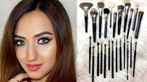 affordable makeup brushes giveaway