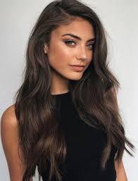 Light Brown Hair Hazel Eyes Female Face Makeup Hair Easy Summer Look Natural Neutral