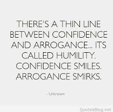 Humility Quotes Classy Humility Quote