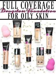 full coverage foundation for oily skin full coverage foundation full coverage makeup