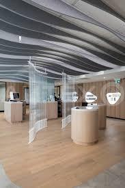 Interior Design Courses Auckland Autex Interior Acoustics Frontier Lumino The Dentists