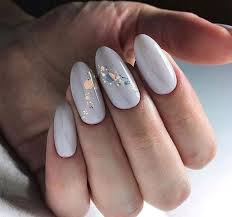 40 Stunning Acrylic Nail Ideas To Inspire You V Roce 2019 Moda