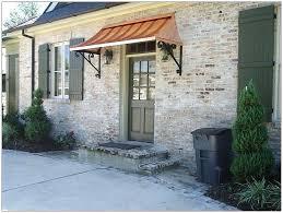 front door awningsExterior Door Wood Awnings Door Canopy Wooden Porch Awning Front