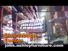 Ashley Furniture is Now Hiring in Arcadia WI