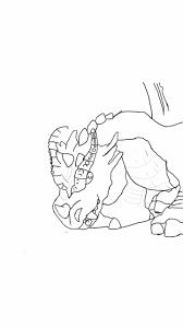 Dragon Imaginext Drawing