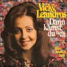 Bildergebnis f?r Album Vicky Leandros Dann Kamst Du