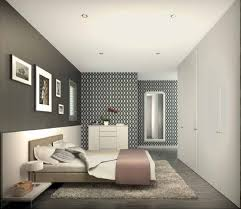 bedroom design ideas images. narrow space bedroom design ideas with wallpaper images