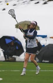 Megan Violette - 2020 - Women's Lacrosse - University of Southern Maine