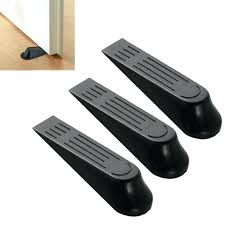 Door Stopper Wedge Door Wedge Shaped Plastic Door Stops Non Slip
