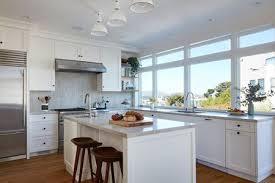 beautiful soft gray granite kitchen countertops