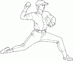 Small Picture Babe Ruth Coloring Pages Image Coloring Babe Ruth Coloring Pages