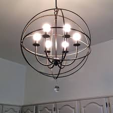 Kitchen Lighting Chandelier Hanging Chandelier Lamp Engageri