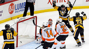 flyers vs penguins history why have penguins dominated flyers recently nbc sports philadelphia