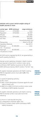 Form Boc 3 Designation Of Process Agents For Additional Copies Of This Brochure Contact The North