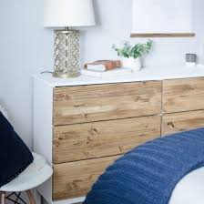 diy modern ikea tarva hack. Tranform The Ikea Tarva Dresser To Make It More Modern And Stylish With  This Simple 5 Step Tutorial! Diy Ikea Tarva Hack K