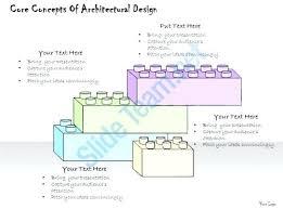architecture design concept ideas.  Design Concepts Architecture Business Diagram Core Of Architectural Design  Template Ideas Throughout Concept I