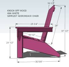 anna white furniture plans. dimensions anna white furniture plans
