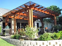 outdoor wood patio ideas. Beautiful Patio Design Of Wood Patio Cover Ideas It39s A Good Example For Outdoor  On