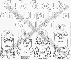 Small Picture Akelas Council Cub Scout Leader Training Cub Scout Minions
