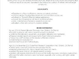 Analytical Chemist Resume Analytical Chemist Resume Analytical Chemist Resume Analytical