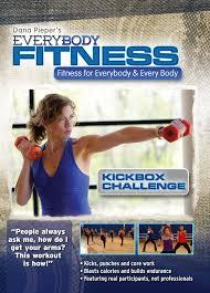 kickbox challenge