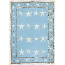 starfish ter indoor outdoor rug 3 x 5 ft